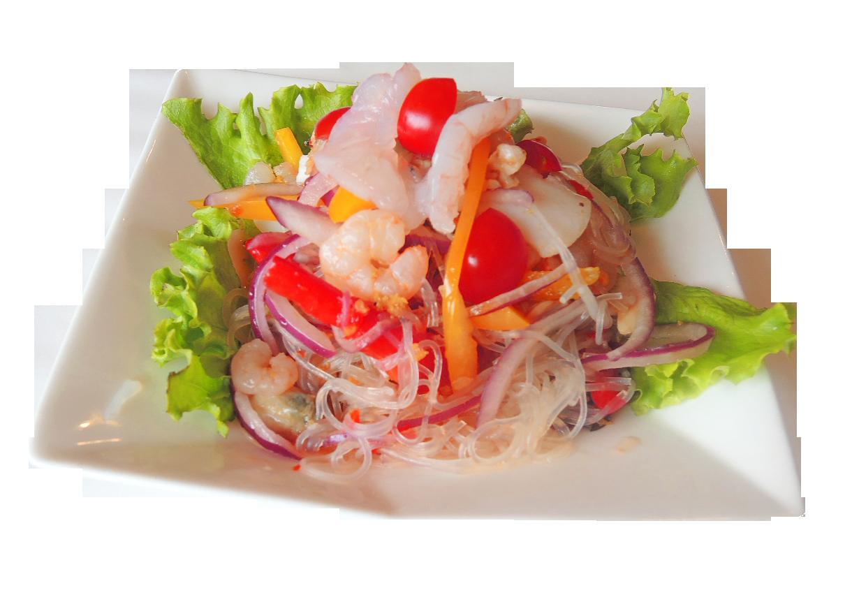 Japan Seafood Salad