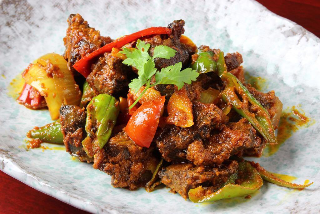 Ethnic Dining 67
